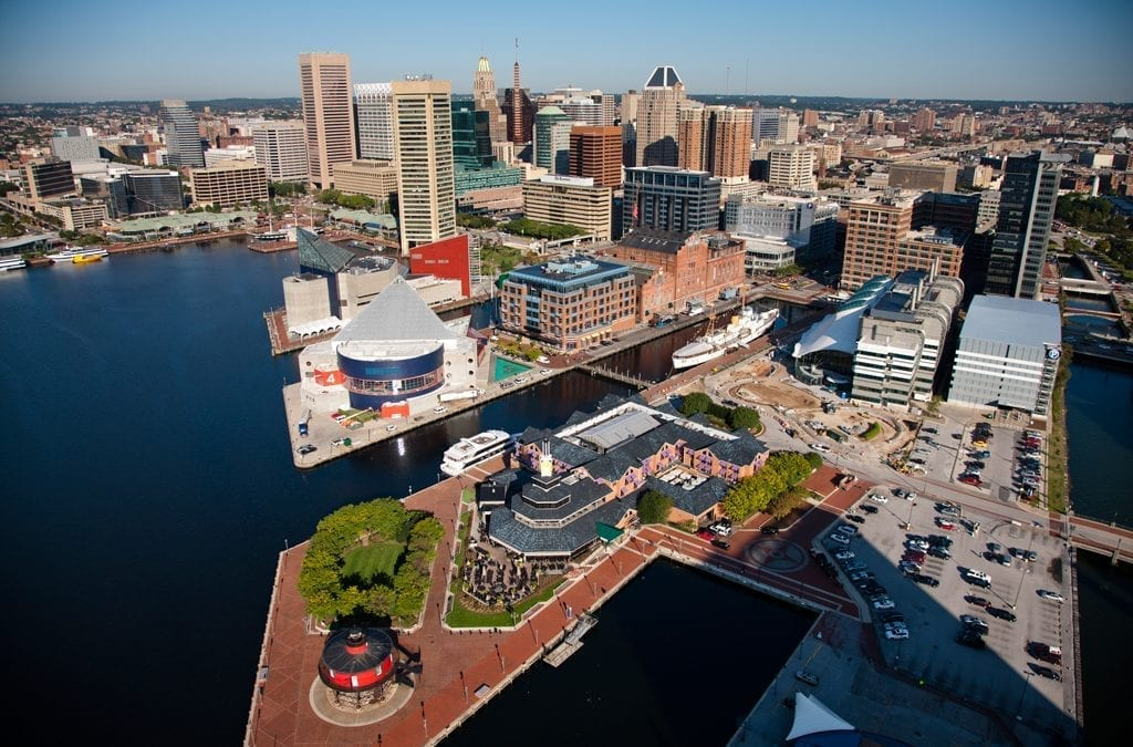 Visit Baltimore a City of Renaissance