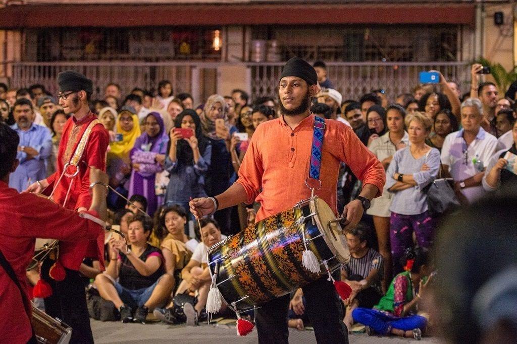 George Town Heritage Celebrations Malaysia