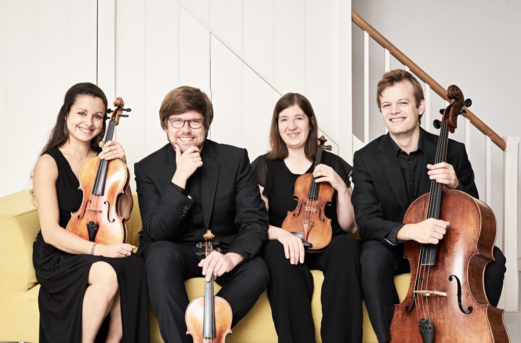 Castalian Quartet 10 credit Kaupo Kikkas (1)