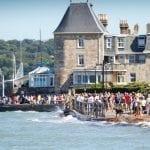 Cowes Week 2021, Isle of Wight