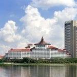 Sedona Yangon: Too Little Time