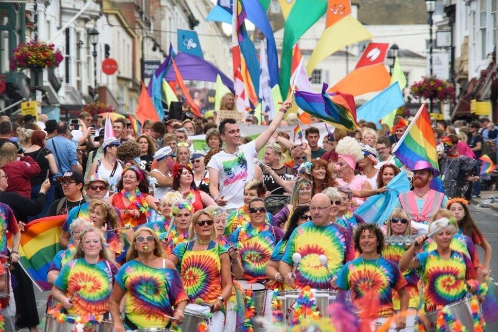 UK Pride