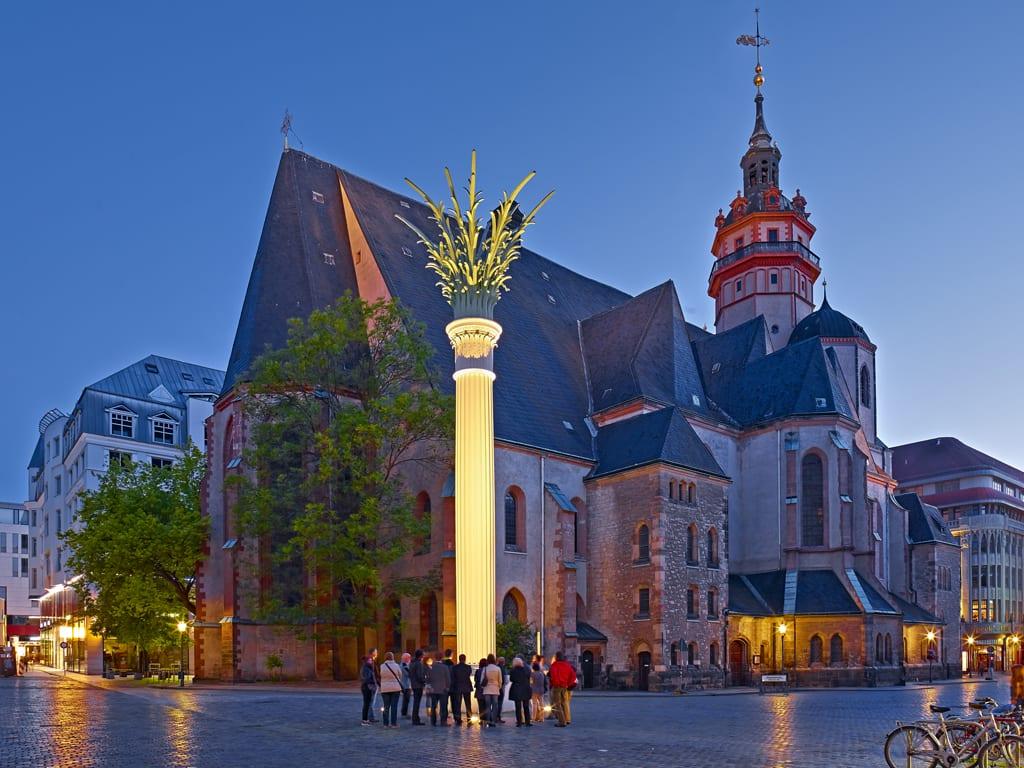 Cultural Leipzig