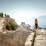 Women Over 55 Top Solo Travel Chart