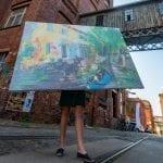 Art Exhibitions Around the World