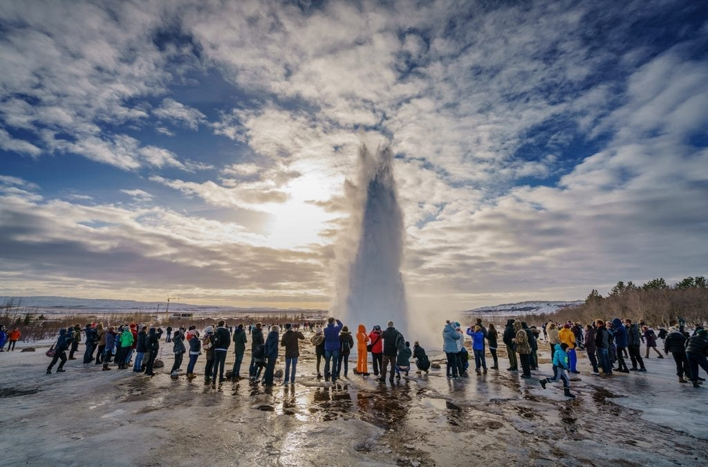 Discover Summer Adventure in Iceland