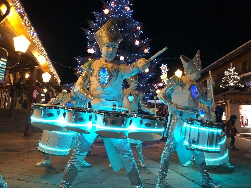 Moz Drums, France