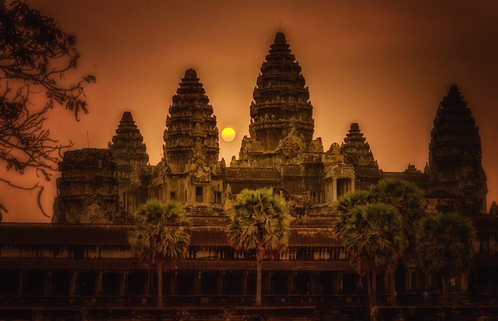 Siem Reap Photography Tours Cambodia