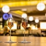 New Champagne School for St Pancras