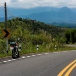 Five-Day Northern Thailand Motorcycle Trip