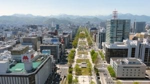 Sapporo Summer Festival