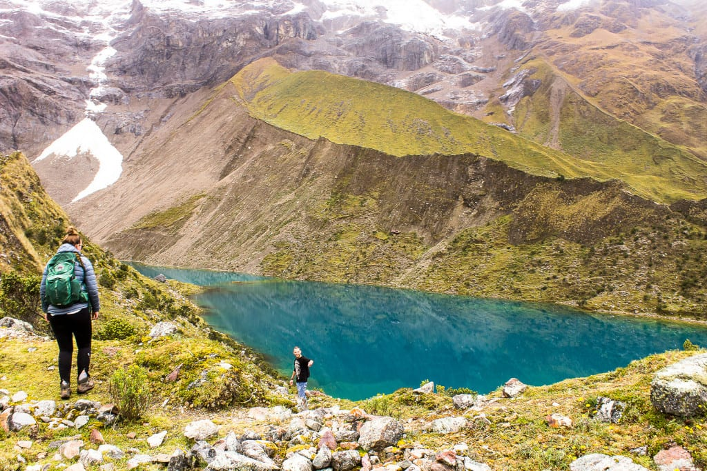 Trekking to Machu Picchu on your Peru holidays