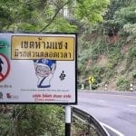 Thailand Motorcycle Rental Tips, Chiang Mai