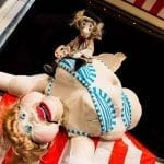 Monsters, Marionettes and Mayhem in Beverley