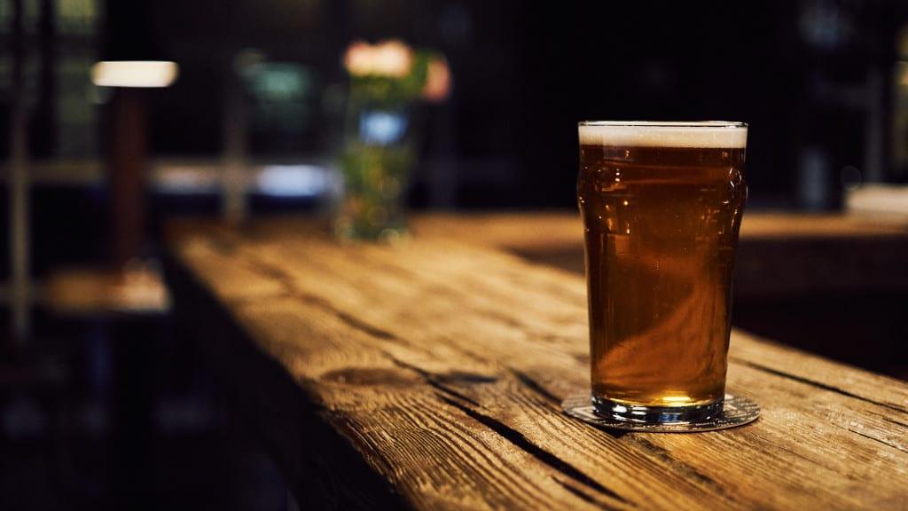 Seven Fine Pubs in Cheshire
