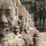Cambodia Entry Requirements for Tourists