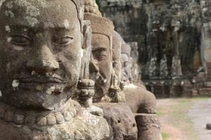 cambodia tourism revenue