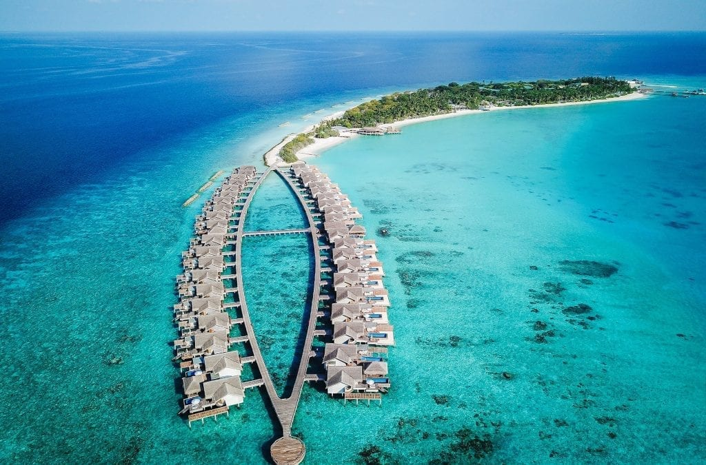 Maldives Sees Spike in UK Arrivals