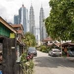 Things to Do in Kuala Lumpur without the Twin Towers