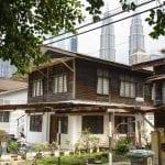 Kampung Baru, Malaysia