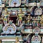 Sri Kandaswamy temple, Malaysia