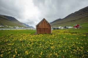 Faroe Islands Flights Holiday