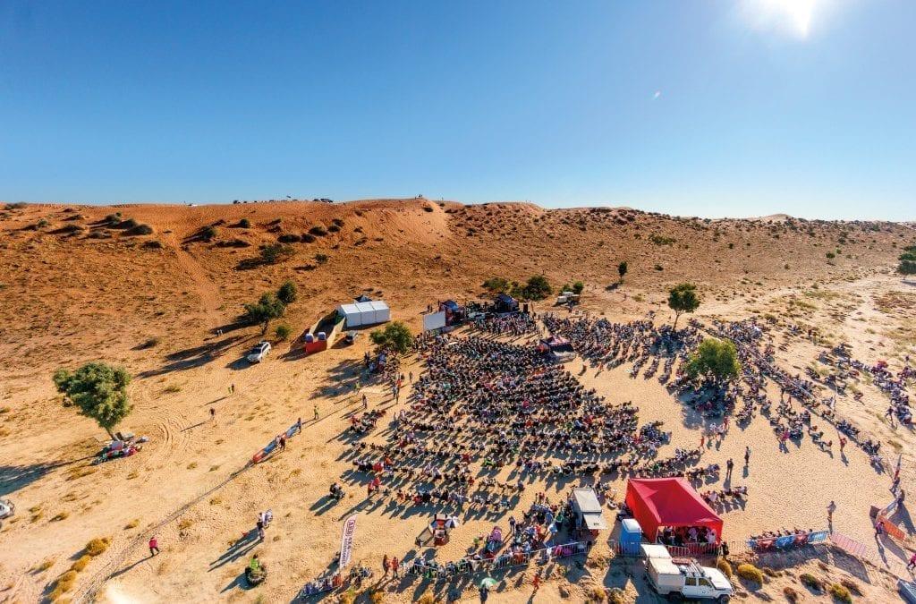 Queensland Festivals: from Camel Races to Pumpkins