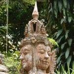 Wat Pha Lat monastery