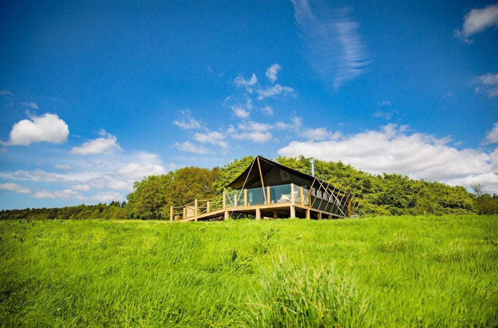 Summer Holiday Glamping Escapes with Glampingly