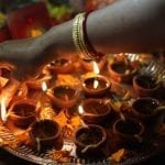 Diwali 2020 (Deepavali), Festival of Light, India