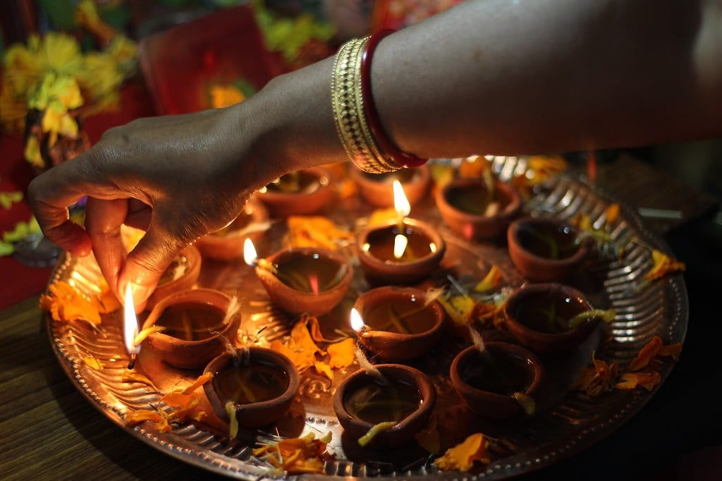 Hindu festivals in India