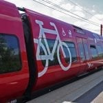 7 Cycling Holidays in UK-Europe by Train