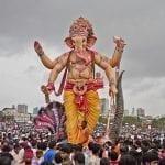 Ganesh Chaturthi Festival 2019, India