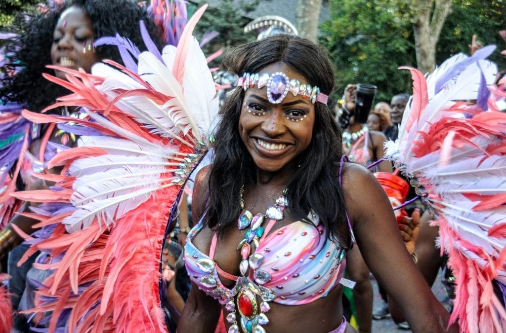 Notting Hill Carnival Weather Set to Soar