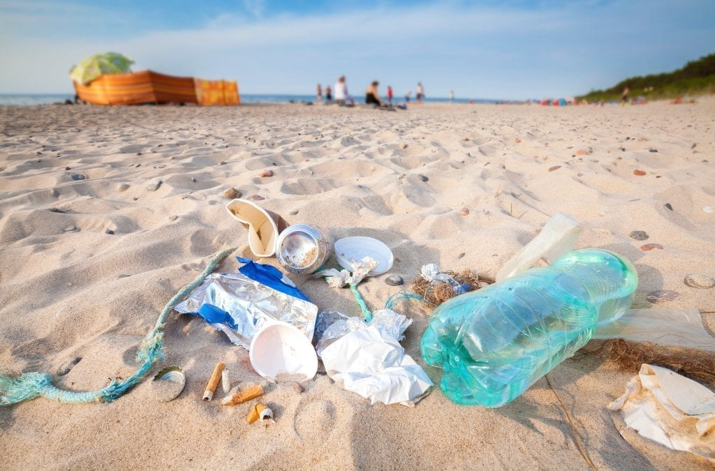 Aruba Bans All Single-Use Plastic