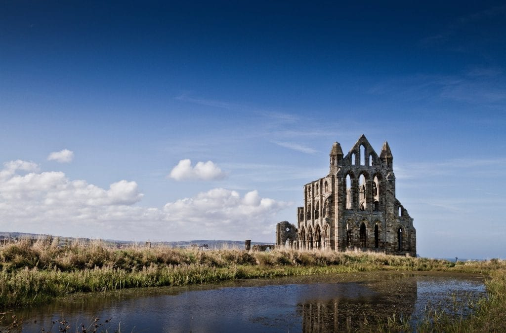 Whitby and the North York Moors