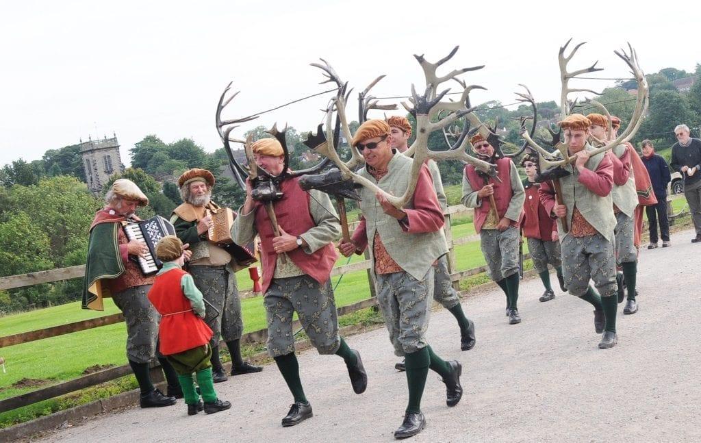 Horn Dance