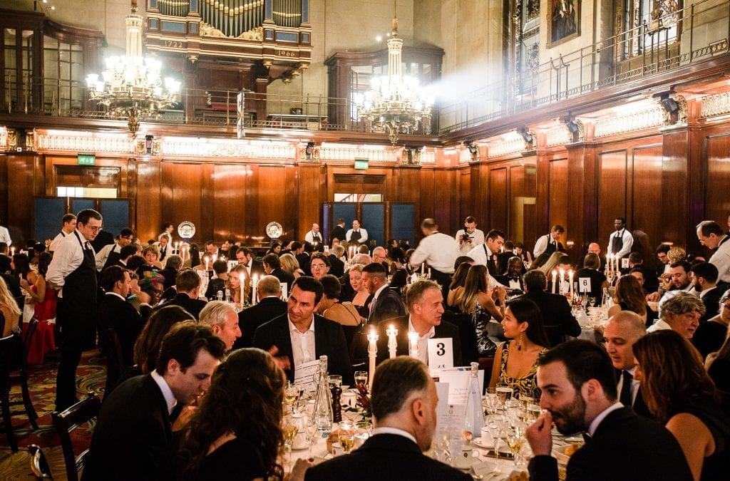 Boutique Hotels Annual Gala Awards