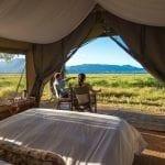 Save £1,500 on a Zimbabwe Safari