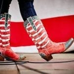 Visit Nashville for Country Music Festival