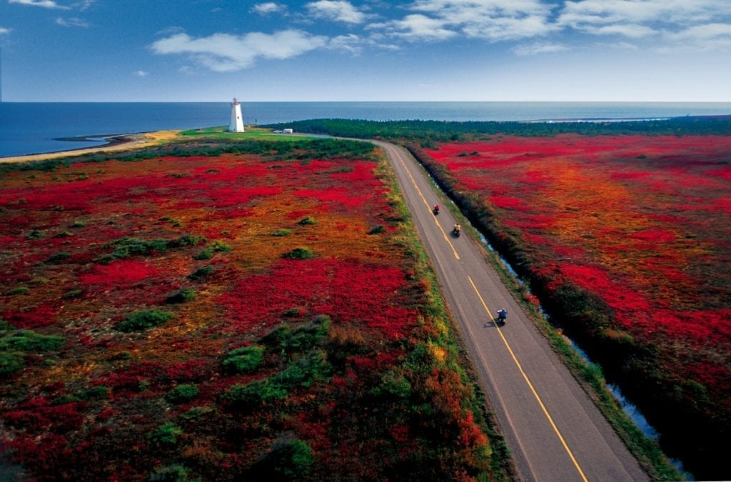 Nova Scotia, Atlantic Canada Autumn Festivals