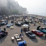 Highway 1 Reopens with Dream Drive