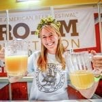 Great American Beer Festival Denver, 2019