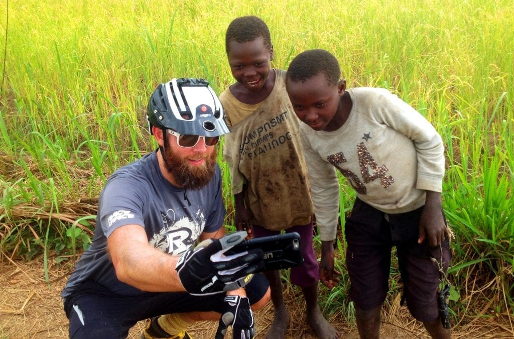 SpiceRoads Launches Cycle Tours in East Africa