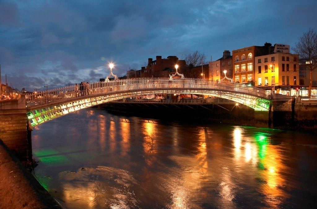 Things To Do in Dublin: the Perfect Short Break