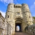 Isle of Wight Holidays: Walks, Pubs & Victoria
