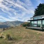 Pod Hopping across New Zealand