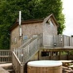 Hot Tub Heaven with Premier Cottages
