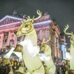 Brussels Christmas Market 2019-2020