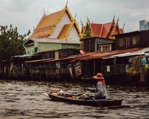 bangkok Thailand Special Tourist Visa